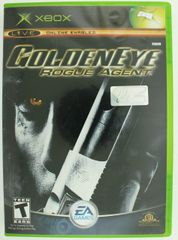 GoldenEye: Rogue Agent (Xbox, 2004)