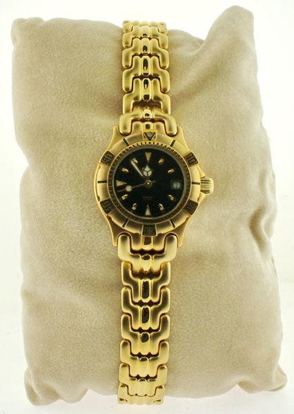 Belair A9751 Womens Watch