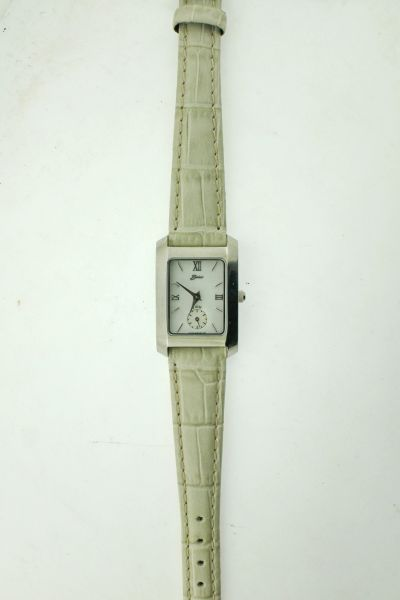 Belair A4259 White Womens Watch