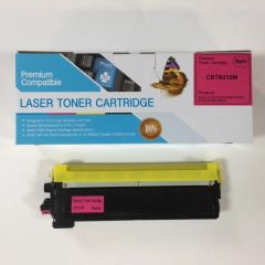 COMPATIBLE BROTHER TN210M MAGENTA TONER CARTRIDGE