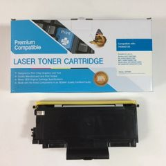 COMPATIBLE BROTHER TN360 BLACK TONER CARTRIDGE
