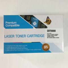 COMPATIBLE BROTHER TN880 BLACK TONER CARTRIDGE