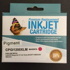 Compatible Canon PGI-1200XL (9197B001) Magenta Inkjet Cartridge