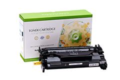 Compatible HP 26A (CF226A) Black Toner Cartridge