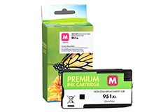 Remanufactured HP 951XL (CN047AN) Magenta Inkjet Cartridge