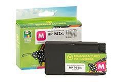 Remanufactured HP 952XL (L0S64AN) Magenta Inkjet Cartridge