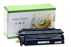 Compatible HP 05X (CE505X) Toner Cartridge