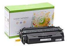Compatible HP 80X (CF280X) Toner Cartridge