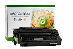 Compatible HP 11X (Q6511X) Black Toner Cartridge