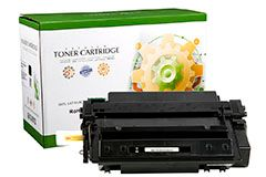 Compatible HP 11A (Q6511A) Black Toner Cartridge
