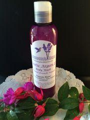 Exotic Argan II Body Wash-Coconut French Vanilla
