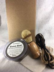 Shaving Mug/Bowl Gift Set