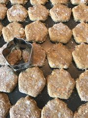 Pumpkin Pie (Indulging) Cookies - Large bag