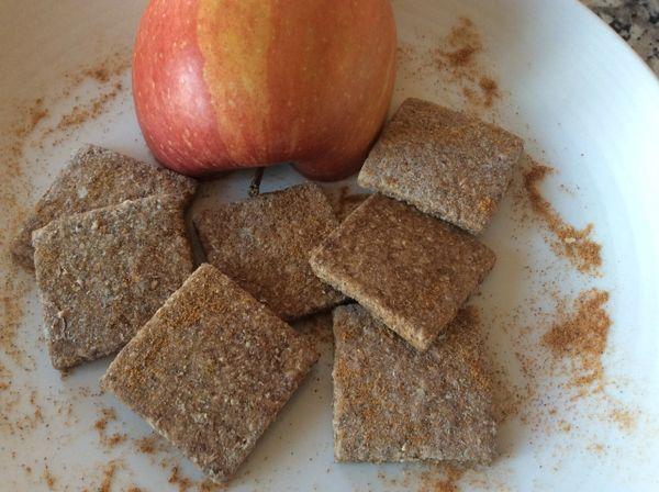 Apple & Rosehip (Boosting) Cookies - Large bag