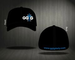 GGTG FLEXFIT HAT