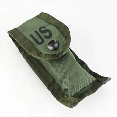 Pouch, Magazine, 9mm 15 Round - USGI New