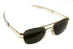 "Sunglasses, Aviator, AO ""The ORIGINAL PILOT"" - USGI New"