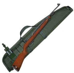 Rifle Case - Soft Sided - Sized for Carbine Length Rifles