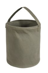 Collapsible Canvas Water Bucket