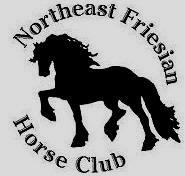 Northeast Friesian Horse Club