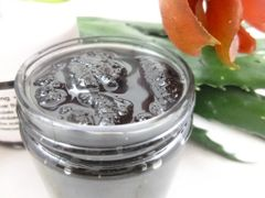 Scalp Exfoliating + Stimulating Sugar Scrub
