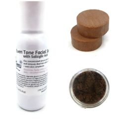 Even Tone Facial Set