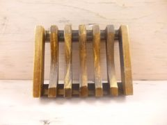 Soap Drying Dish (wood)