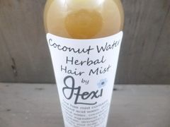 Coconut Water Herbal Hair Mist