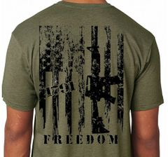 AMERICA FREEDOM 2ND AMENDMENT