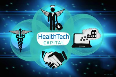 Healthtech capital ecosystem and value