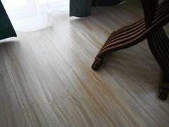 HARDWOOD FLOORS Technique