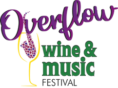Overflow Wine & Music Festival