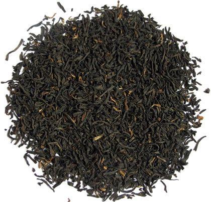 Premium Smoked Lapsang Souchong 100 gr (Red Tea)