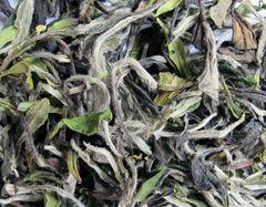 Fu Ding Bai Mu Dan King 100 gr (White Tea)