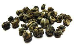 Jasmine Pearl 100 gr bag (Scented Green Tea)