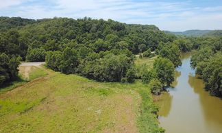 Hocking River Land for Sale