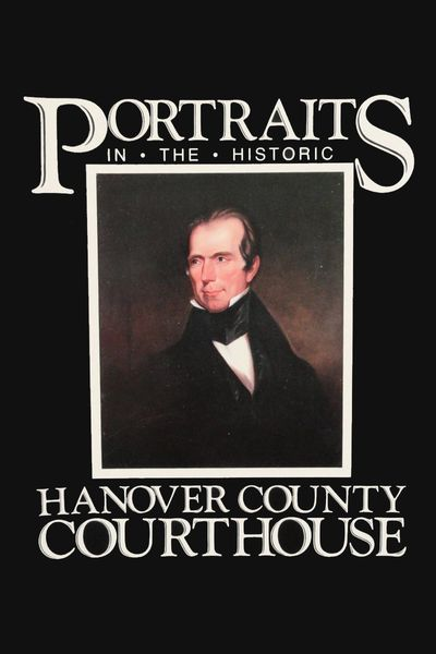Portraits in the Historic Hanover County Courthouse