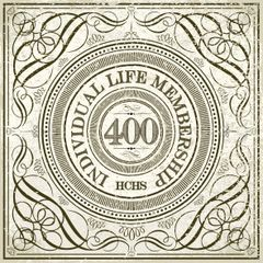 Individual Life Membership