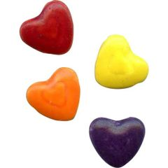 Heart Candy Sprinkles 3.6 oz
