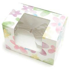 Daisy Design Egg Window Box 1/2 lb.
