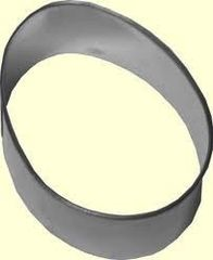 Egg Cookie Cutter 4 inch