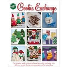 Cookie Exchange Christmas Book Wilton