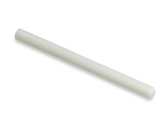 Rolling Pin Acrylic 4x1/2 inch Non-Stick