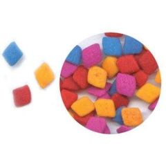 Diamond Sprinkles Quins 2.5 oz