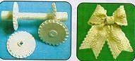 Multi Ribbon Maker Gumpaste Fondant Cutter