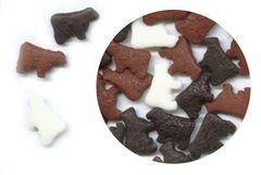 Cows Sprinkles 2.5 oz