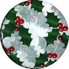 Holly Size 5 Paper Candy Cups 700-800 Piece Roll