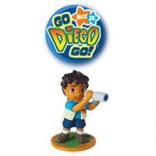 Go Diego Go Novelty Cake Cupcake Toppers
