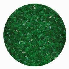 Green Sparkling Sugar Crystals 4 oz