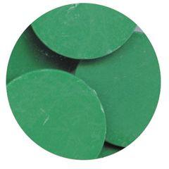 Green Dark Chocolate Candy Coating 8 oz